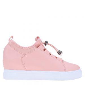 Sneakers dama Zora roz - Incaltaminte Dama - Sneakers Dama