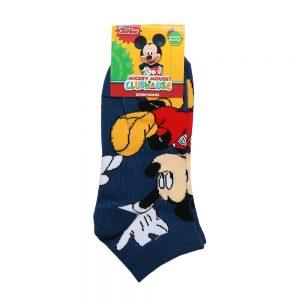 Sosete copii Mickey Mouse albastre - Aксесоари - Aксесоари Детски