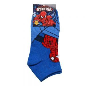 Sosete copii Ultimate Spider-Man albastre - Aксесоари - Aксесоари Детски