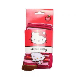 Strampi copii Hello Kitty fucsia - Aксесоари - Aксесоари Детски