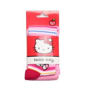 Strampi copii Hello Kitty roz - Aксесоари - Aксесоари Детски