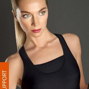 Sutien sport Thermo Cool - Lenjerie pentru femei - Sutiene si topuri
