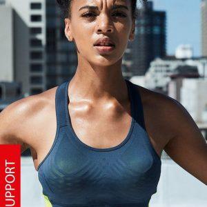 Sutien sport Ultimate Fly bra - Lenjerie pentru femei - Sutiene si topuri