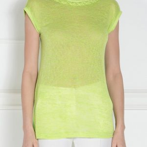 Top lejer casual Verde - Imbracaminte - Imbracaminte / Topuri