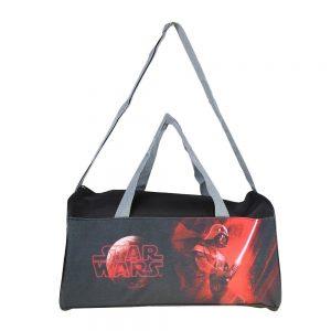Travel bag Star Wars neagra - Aксесоари - Aксесоари Детски