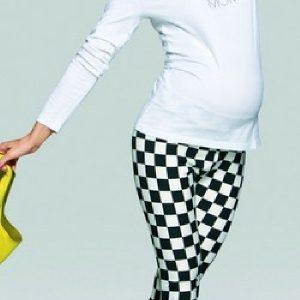 Tricou Fabulous - Produse > Haine pentru gravide > Bluze/ Topuri/ Tricouri -