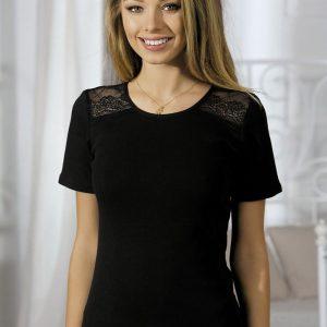 Tricou dama Tiara - Haine si accesorii - Tricouri  maiouri  tunici si pulovere