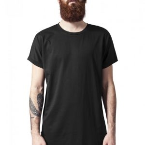 Tricouri lungi asimetrice - Tricouri lungi - Urban Classics>Barbati>Tricouri lungi