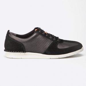 Clarks - Pantofi Polysport Run - Încălţăminte - Pantofi sport şi tenişi