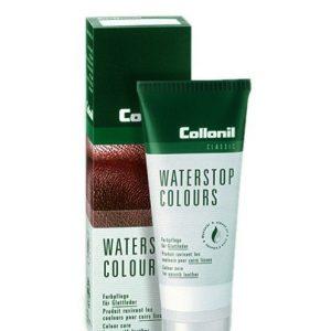 Collonil - Pasta impregnatie Waterstop Colours 75 ml neagra - Încălţăminte - Îngrijire încălţăminte