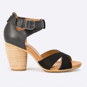 Emu Australia - Sandale Tweed - Încălţăminte - Pantofi cu toc