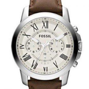 Fossil - Ceas FS4735 - Accesorii - Ceasuri