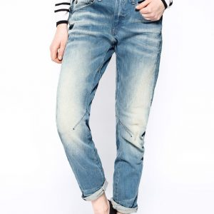 G-Star Raw - Jeansi Arc 3D Low Boyfriend Wmn - Îmbrăcăminte - Jeans