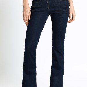 G-Star Raw - Jeansi Lynn Zip Higy Flare - Îmbrăcăminte - Jeans