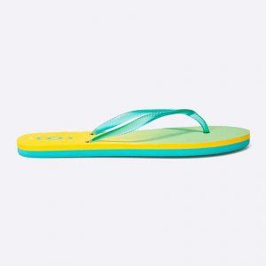 Heavy Duty - Slapi Dalmatian - Încălţăminte - Papuci şi sandale