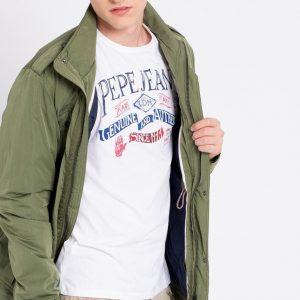 Hilfiger Denim - Geaca - Îmbrăcăminte - Geci şi paltoane