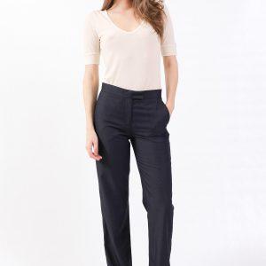Pantaloni COS Masculine Wool - FEMEI - PANTALONI DAMA