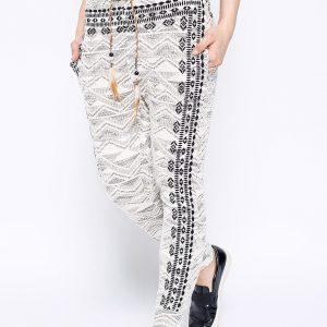 Review - Pantaloni Aztec Pants - Îmbrăcăminte - Pantaloni şi leggings