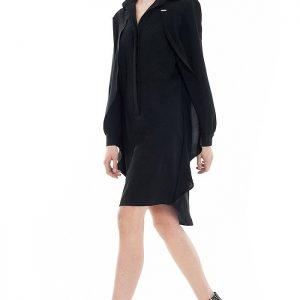 Simple - Rochie - Îmbrăcăminte - Rochii şi tunici