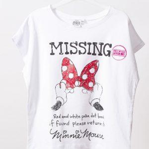 Tricou copii Minnie - COPII - FETE
