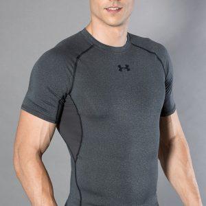 Under Armour - Tricou - Îmbrăcăminte - Tricouri