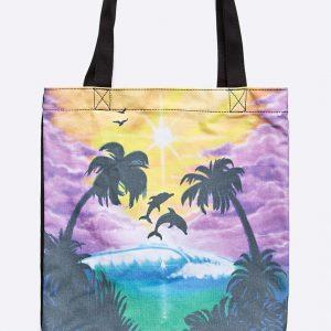 Vans - Geanta Dolphin Beach - Accesorii - Genţi de umăr