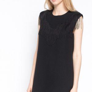 Vero Moda - Rochie - Îmbrăcăminte - Rochii şi tunici