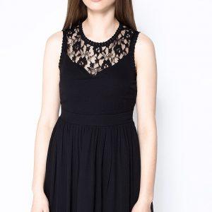 Vero Moda - Rochie Aya - Îmbrăcăminte - Rochii şi tunici