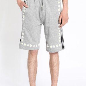 adidas Originals - Pantaloni scurti by Pharrell Williams - Îmbrăcăminte - Pantaloni scurţi